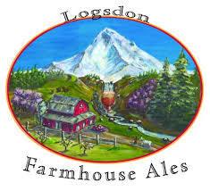 Logsdon ZuurPruim beer Label Full Size
