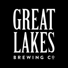 Great Lakes Lightkeeper beer Label Full Size