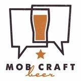 Mobcraft Oddball Kolsch Lager Beer