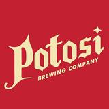 Potosi Czech Pilsner beer