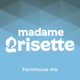 Third Space Madame Grisette Beer