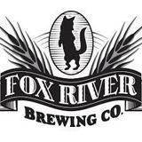 Fox River BLÜ Bobber Beer
