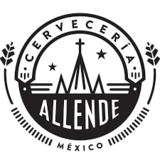 Allende White Ale beer