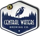 Central Waters Brewhouse Coffee Stout Beer