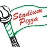 Stadium Pizza The Half Nelson beer