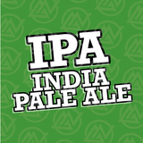 Great North Aleworks IPA beer