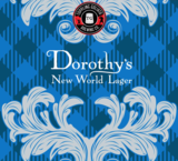 Toppling Goliath Dorothy's New World Lager Beer