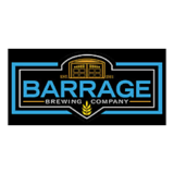 Barrage Crazy Stupid Fine beer