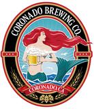 Coronado 21st Anniversary Beer
