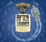 Metropolitan Afterburner beer