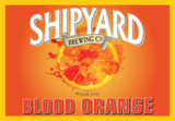 Shipyard Blood Orange Ale Beer