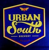 Urban South Coup'd Up Beer