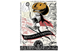 Jolly Pumpkin / Monkish Apocolocynposis Beer