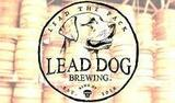 Lead Dog Citra Blonde beer
