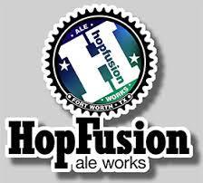 Hop Fusion Fur Slipper beer Label Full Size