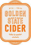 Golden State Bay Brut beer