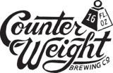 Counter Weight Workhorse Pilsner Beer