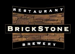 Brickstone Galaxy Down Under w/Passionfruit beer Label Full Size
