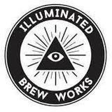 Illuminated Cloud Buster beer