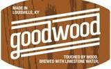 Goodwood Spruce Tip IPA beer