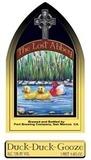 Lost Abbey Duck Duck Gooze beer