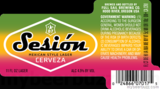 Full Sail Session Ceverza Lager Beer