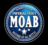 Nebraska MOAB (Mother of all Bettys) beer