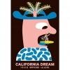 Mikkeller SD California Dream beer Label Full Size