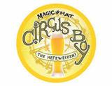 Magic Hat Zirkus Boy beer