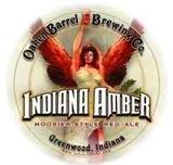 Oaken Barrel Indiana Amber beer