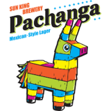 Sun King Pachanga Mexican Lager Beer