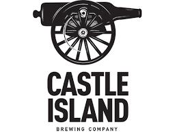 Castle Island Vern beer Label Full Size