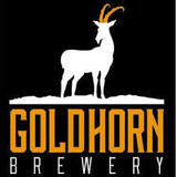 Goldhorn Dead Man's Curve IPA beer
