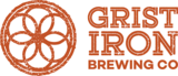 Grist Iron MaXXimus Brown beer