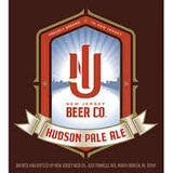 New Jersey Beer Company Hudson Pale Ale Beer