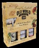 Van Honsebrouck Wild & Sour Old World Collection beer