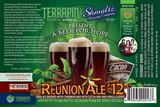 Terrapin Shmaltz Reunion Ale Beer