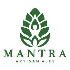 Mantra Artisan Amicus beer Label Full Size