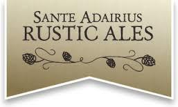 Sante Adairius Foudre #2 beer Label Full Size