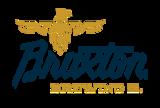 Braxton Barrel Aged Dark Charge beer