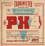 Transmitter PH4 Raspberry Sour beer