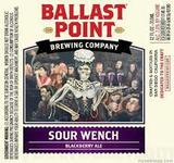 Ballast Point Sour Wench Blueberry Sour Beer