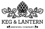 Keg and Lantern Run for Cover beer