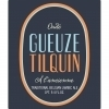 Gueuze Tilquin (Draft Version) - 2016 Release Beer