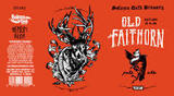 Solemn Oath Old Faithorn Beer