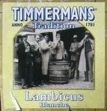 Timmermans Lambicus Blanche beer