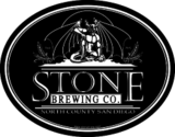 Stone / Maine Dayslayer IPL beer