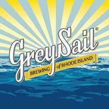 Grey Sail Chalkboard Series: DDH Session IPA beer Label Full Size