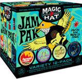 Magic Hat Jam Pak beer