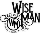 Wise Man Full Current beer